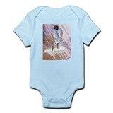 Angel Tears Infant Bodysuit