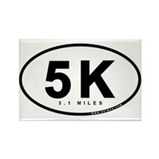 3.1 Run Rectangle Magnet (100 pack)