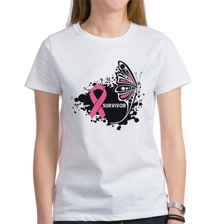 BreastCancerSurvivor Women's T-Shirt
