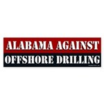 Alabama Against Offshore Drilling