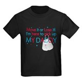 Move it (Daddy's Lil' Man) T