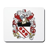 Orion Coat of Arms Mousepad