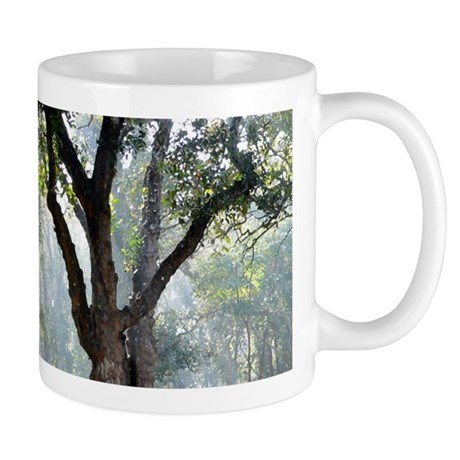 Trees of the Forest Mug