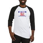 13.1 - Just FINISH bib Baseball Jersey