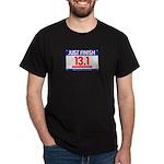 13.1 - Just FINISH bib Dark T-Shirt