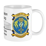 Field Station Augsburg Mug
