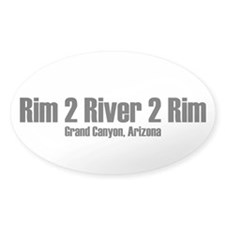 Cute Grand canyon Decal