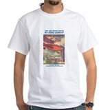 Airship Platform? T-Shirt