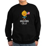 USA Soccer Chick Sweatshirt