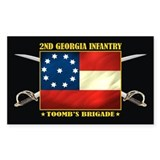 2nd Georgia Infantry