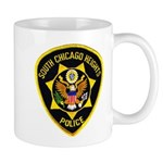South Chicago Heights Police Mug