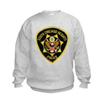 South Chicago Heights Police Kids Sweatshirt