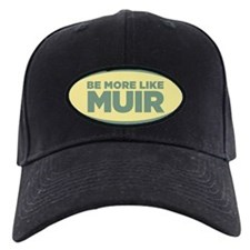 Black More Like Muir Hat