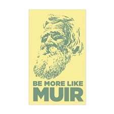 Muir Decal