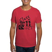 Class of 2011 T-Shirt