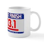 13.1 - Just FINISH bib Mug