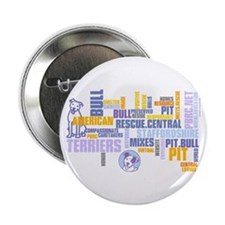 "Say It Loud 2.25"" Button"