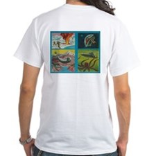 Tom Swift Junior Adventures Shirt