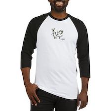hijiki shirt Baseball Jersey