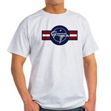 Grumman Stripes T-Shirt