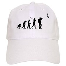Bird Watcher Baseball Cap
