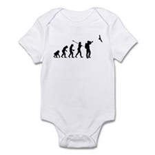 Bird Watcher Infant Bodysuit