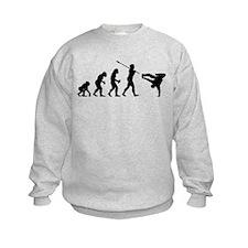 Breakdancer Sweatshirt
