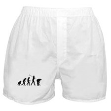 Croquet Player Boxer Shorts