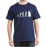 Double Bassist Player T-Shirt