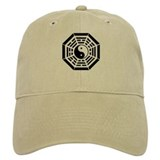 Cute Oceanic flight 815 Cap