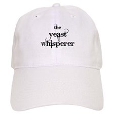 Yeast Whisperer Baseball Cap