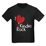 I Love Kindie Rock T