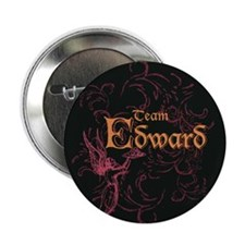 "Team Edward Eclipse 2.25"" Button (10 pack)"