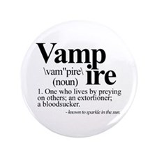 Definition of a Vampire 3.5