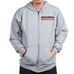 A Need for Self Defense Zip Hoodie