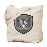 Kalamazoo Police Tote Bag