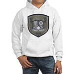 Kalamazoo Police Hooded Sweatshirt