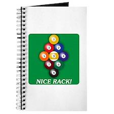9-BALL Journal