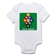 9-BALL Infant Bodysuit