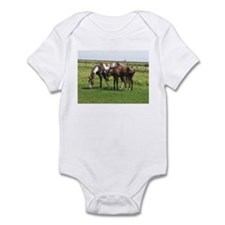 Unique Halter Onesie
