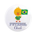 Brazil Soccer Futebol Chick 3.5