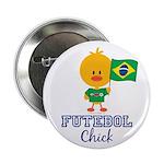 Brazil Soccer Futebol Chick 2.25