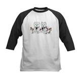 West Highland White Terriers Tee