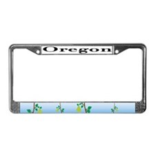 OR License Plate Frame
