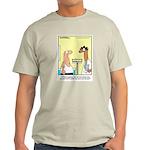 Health Nut Light T-Shirt