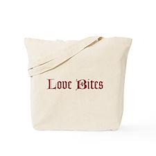 Insatiable Tote Bag
