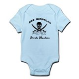 Pirates Onesie