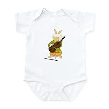 The Tragedy Infant Bodysuit