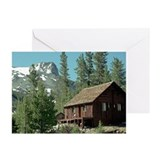Tioga Pass CA Greeting Cards (Pk of 10)