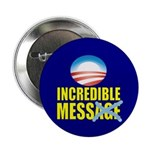 """Incredible Mess 2.25"""" Button (100 pack)"""